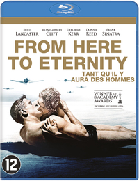 From Here To Eternity-Blu-Ray
