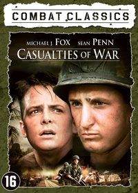 Casualties Of War-DVD