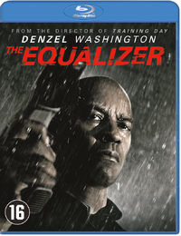 The Equalizer-Blu-Ray