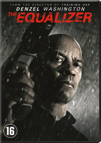 The Equalizer-DVD