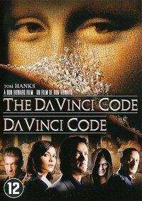 The Da Vinci Code-DVD