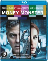 Money Monster-Blu-Ray