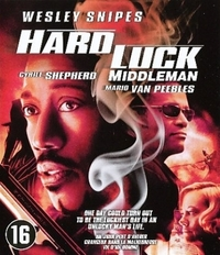 Hard Luck-Blu-Ray