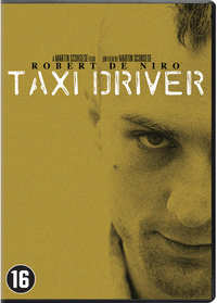 Taxi Driver-DVD