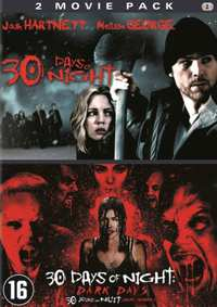 30 Days Of Night 1 & 2-DVD