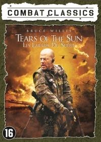 Tears Of The Sun-DVD