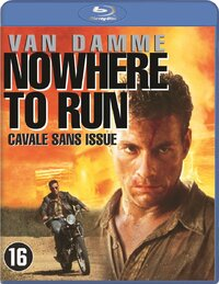 Nowhere To Run-Blu-Ray