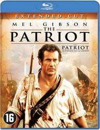 The Patriot-Blu-Ray