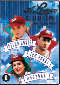 A League Of Their Own-DVD