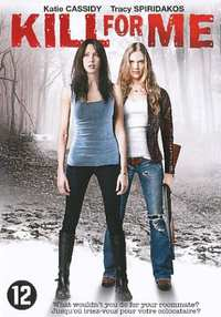 Kill For Me-DVD