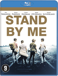 Stand By Me-Blu-Ray