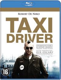 Taxi Driver-Blu-Ray