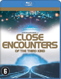 Close Encounters Of The Third Kind-Blu-Ray