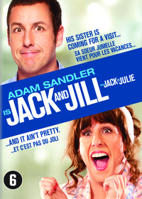 Jack And Jill-DVD