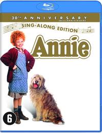 Annie (1982)-Blu-Ray