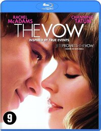 The Vow-Blu-Ray