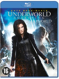 Underworld - Awakening-Blu-Ray
