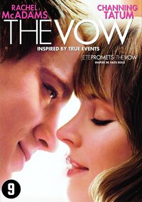 The Vow-DVD