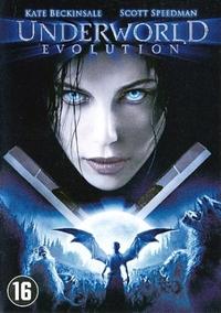 Underworld - Evolution-DVD