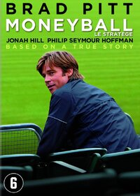 Moneyball-DVD