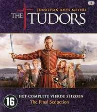 Tudors - Seizoen 4-Blu-Ray