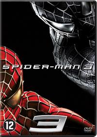 Spider-Man 3 (2007)-DVD
