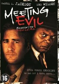 Meeting Evil-DVD