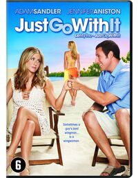 Just Go With It-DVD