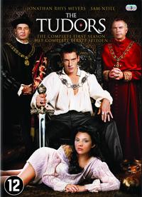 Tudors - Seizoen 1-DVD
