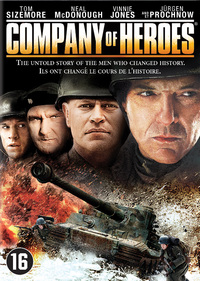 Company Of Heroes-DVD