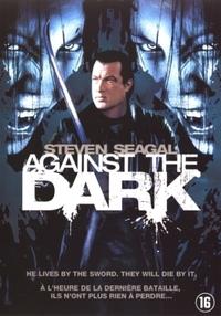 Against The Dark-DVD