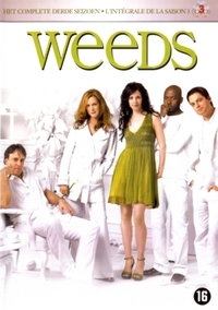 Weeds - Seizoen 3-DVD
