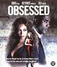 Obsessed (2009)-Blu-Ray