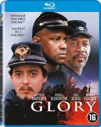 Glory-Blu-Ray