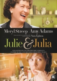 Julie & Julia-DVD