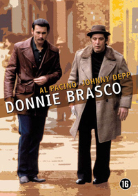 Donnie Brasco-DVD