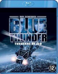 Blue Thunder-Blu-Ray