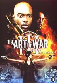 Art Of War 3 - Retribution-DVD