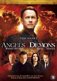 Angels & Demons-DVD
