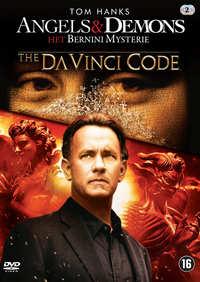 The Da Vinci Code / Angels & Demons-DVD