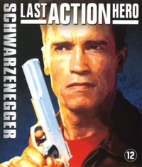 Last Action Hero-Blu-Ray