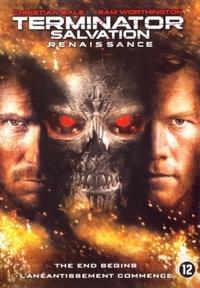 Terminator Salvation-DVD