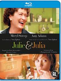 Julie & Julia-Blu-Ray