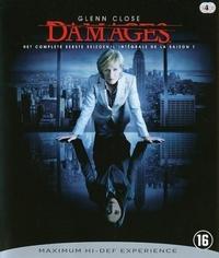 Damages - Seizoen 1-Blu-Ray