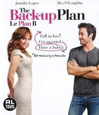 Back-Up Plan-Blu-Ray