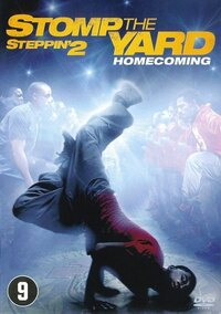Stomp The Yard 2 - Homecoming-DVD