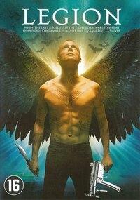 Legion-DVD