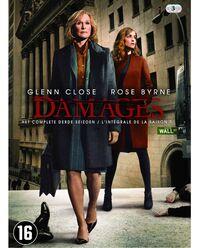 Damages - Seizoen 3-DVD
