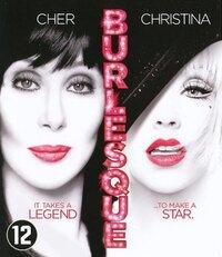 Burlesque-Blu-Ray