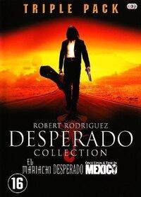 Desperado Collection - Triple Pack-DVD